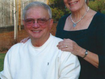 Ron & Marilyn Magoon 2013 Image